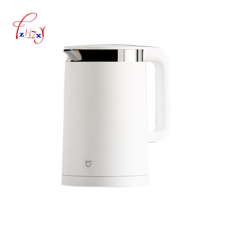 Home use 1.5L Electric Water Kettle Constant Temperature Wireless Control Kettle Thermal Insulation teapot 1pc smart app control original xiaomi mijia 1 5l constant temperature electric water kettle 24 hour thermostat hot water maker