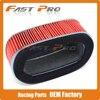 Motorcycle Air Filter Cleaner For Honda CRM250 XR250 BAJA XR250R XR250L XR350 XR400R XR440 XR600R XR600L