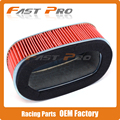 Motorcycle Air Filter Cleaner For Honda CRM250 XR250 BAJA XR250R XR250L XR350 XR400R XR440 XR600R XR600L