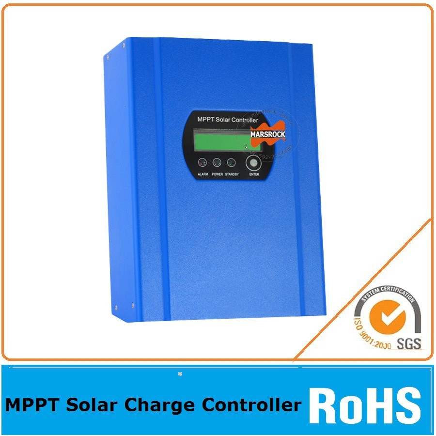 25a Mppt Solar Charge Controller 12v 24v 48v 96v System Auto Circuit Diagram Simple Recognize For Easy Control In Controllers From Home Improvement On
