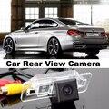 Камера автомобиля Для BMW 4 Серии M4 F32 F33 F36 F82 420 428 435 высокое Качество Заднего Вида Резервное Копирование Камеры Для Top Gear Вентиляторы | CCD + RCA