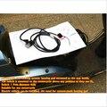 4 года гарантии Универсальный Мотоцикл ATV UTV E-BIKE круглый переключатель Углеродного Волокна Обогрева Сидений с подогревом pad