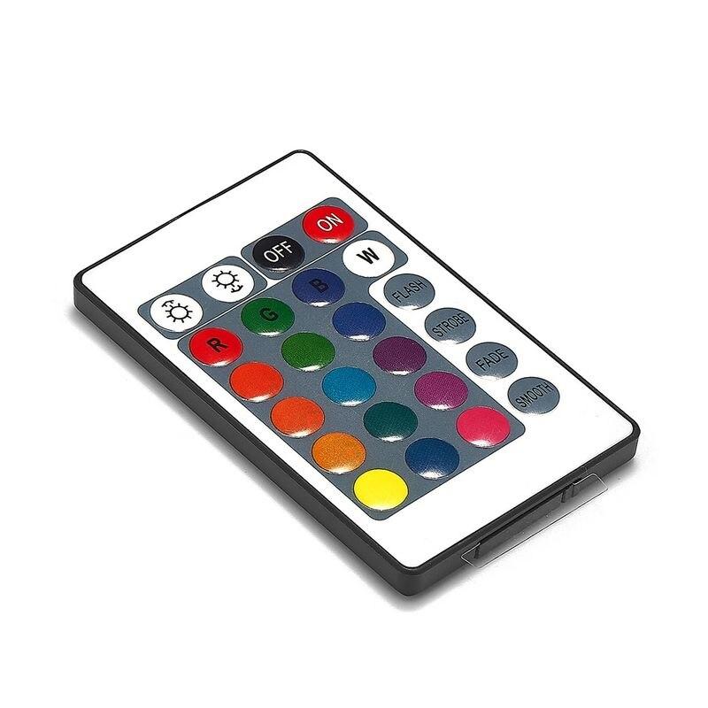 DHL Gratis verzending Wifi LED Controller voor smart Telefoon met RF Touchscreen Afstandsbediening voor RGB LED Strips - 2