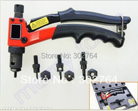 8 Hand Riveter Rivet Gun Riveting Tools With Nut Setting System M3 M6 BT603