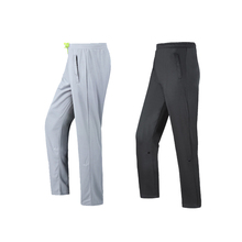 Wokotip быстросохнущие мужские походные уличные брюки эластичный дышащий ледяной шелк УФ Защита альпинистские рыболовные брюки мужские