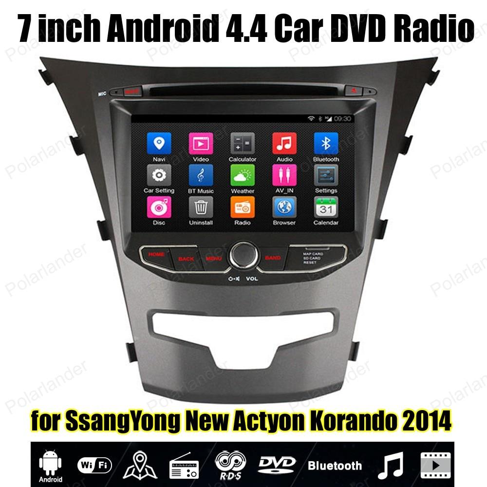 Android4 4 Car DVD Support font b TPMS b font GPS DVR DAB OBDII BT 3G