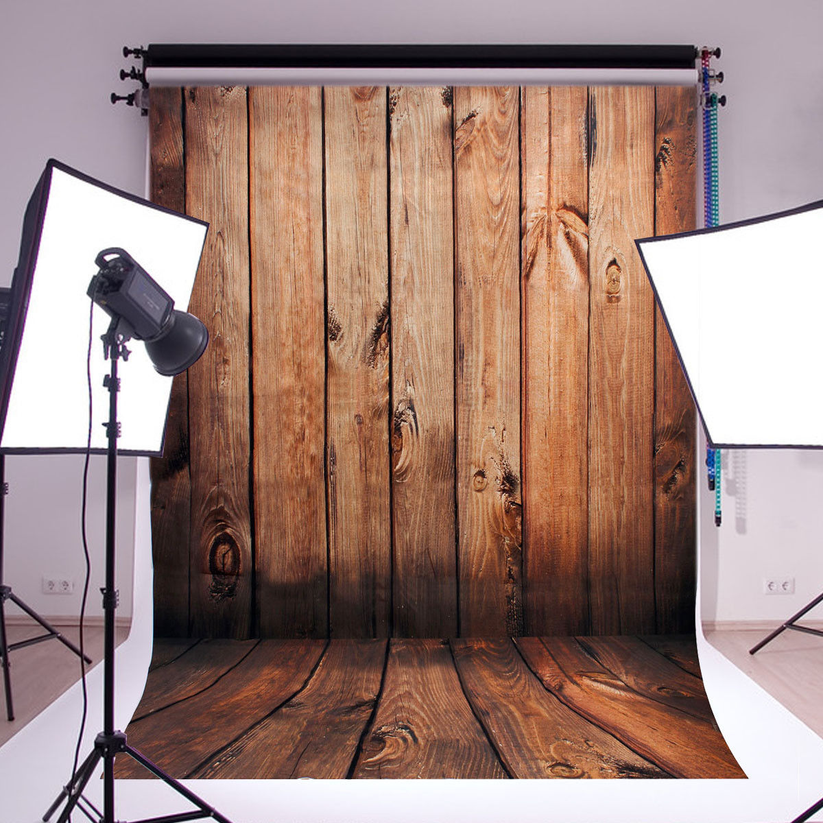 Photography Backdrops vinyl background for photo studio vintage wood baby background 2.1*1.5m Hot Sale photo background photography backdrops vinyl flowers