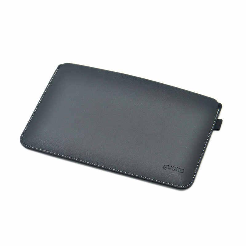 """Pochette d'ordinateur ultra-mince et ultra-mince pour HP Spectre & Envy X360 13.3 """", style transversal"""