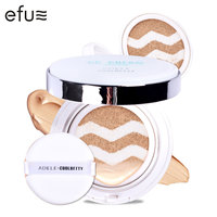 Moisturizing Brighten 2 Style BB Cream 12gx3 Face Makeup Brand EFU #C91024