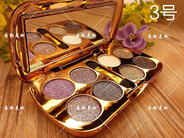 8 ojo cosmética USD 7