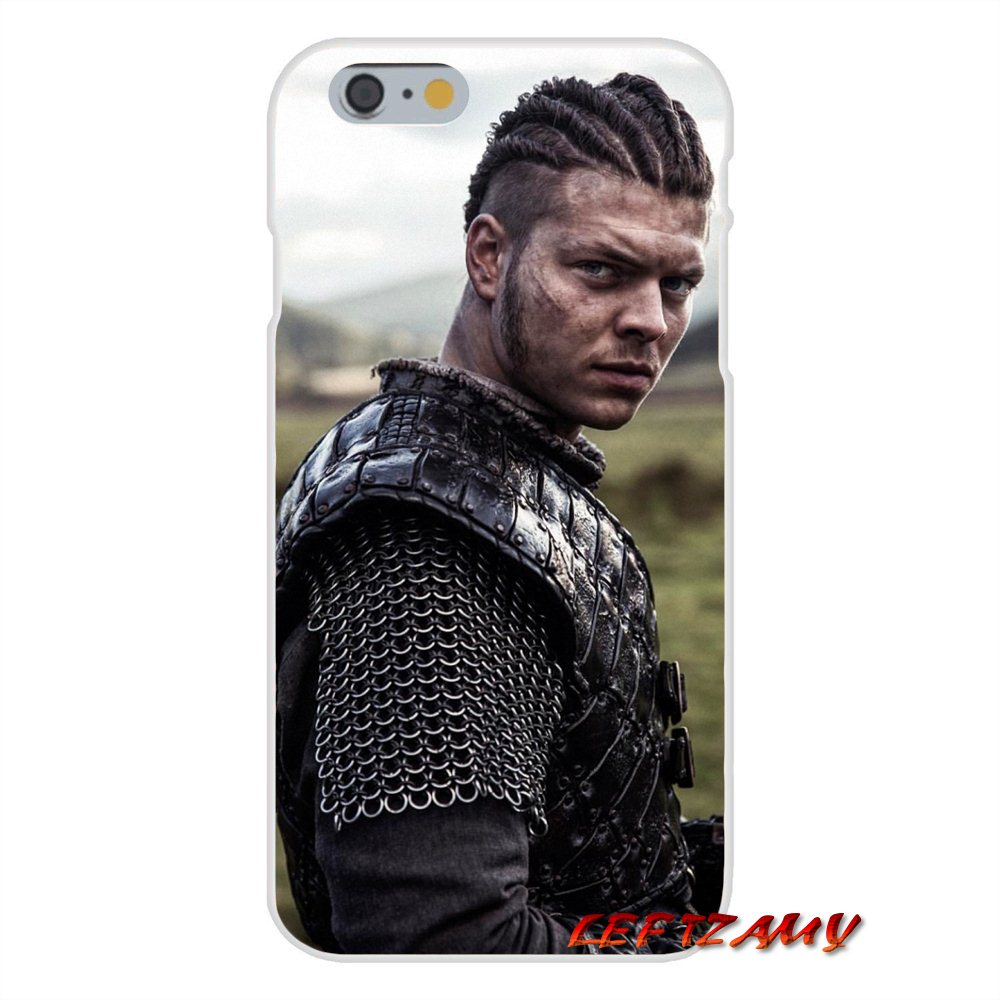 For HTC One M7 M8 A9 M9 E9 Plus U11 Desire 630 530 626 628 816 820 Accessories Phone Shell Covers vikings serie