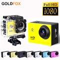 Venda quente SJ 4000 Câmeras de Ação Câmera De Vídeo Full HD 1080 P carro DVR Cam MINI DV Esporte Mergulho À Prova D' Água Debaixo D' Água 30 m Carro