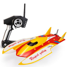 Brushless motor remote control rc Boat WL913 Water Cooling High Speed Racing RC Boat rc speedboat educational toy model best gif(China)