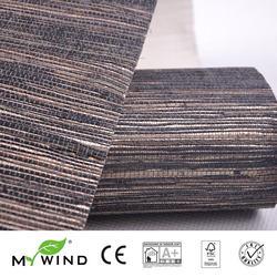 2019 MIJN WIND ruwe jute Grasscloth Behang zee gras 3D wallpapers ontwerpen natuur wallpaper 3d klassieke luxe woondecoratie