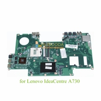 Для lenovo IdeaCentre A730 11S90003046 DA0WY1MB8E0 HM86 nvidia GT740M DDR3 все-в-одном материнская плата