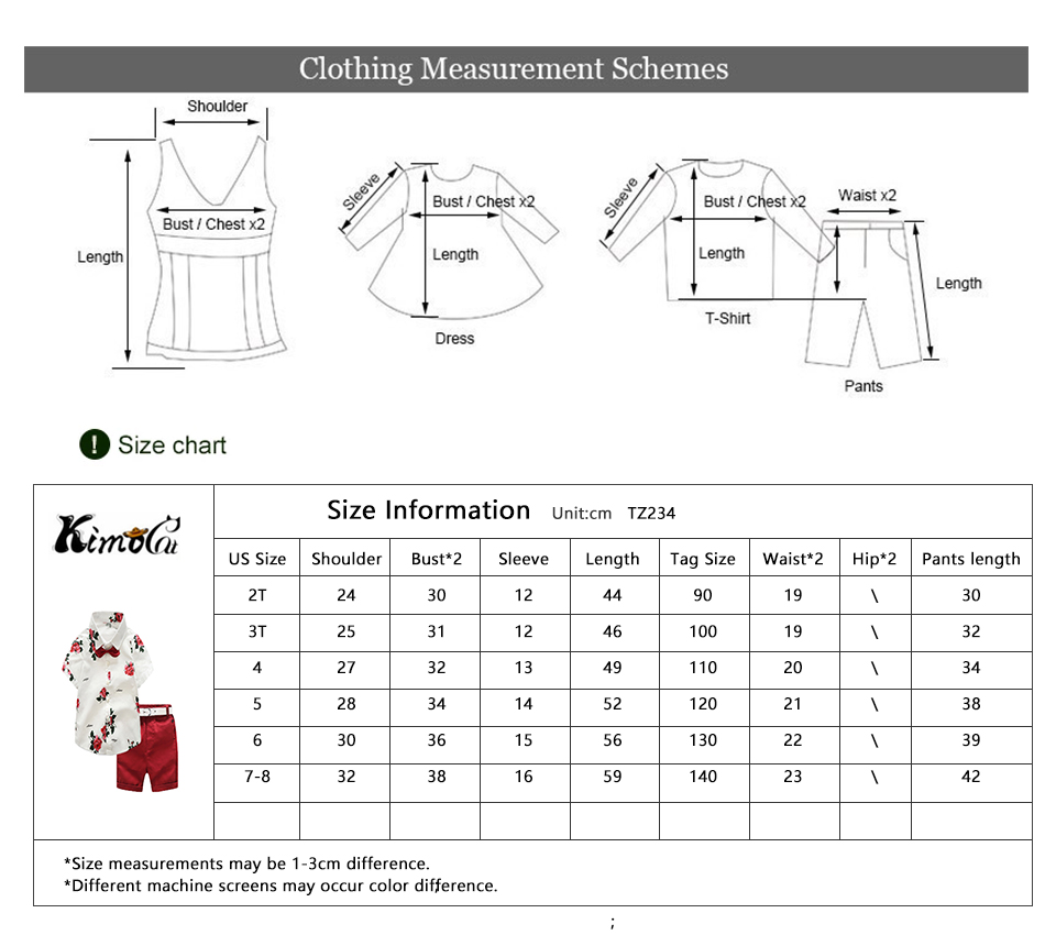 Kimocat Summer Baby Boys Sets Short Sleeve 2pcs Shirt Pants Cotton Rose Flower Diagram Printing Kid Boy Clothes Spiderman Minnie In Clothing From Mother