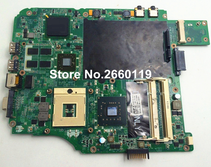 For 5732G 05732G CN-05732G DAVM8GMB8G0 laptop motherboard, fully tested original for dell 0x836m x836m poweredge r510 8 bay sas riser board backplane cn 0x836m fully tested