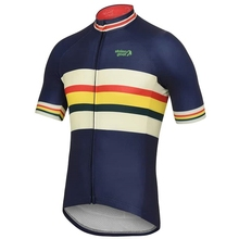 2018 stolen goat cycling Jersey Men mayot ciclismo New style cycle wear  Breathable bike racing clothes 7e650f427