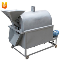 UD 650 Nuts Roaster Machine