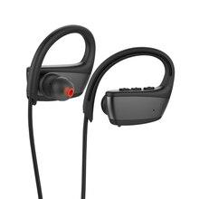 Gerleek  IPX7 Wireless Bluetooth Headphones Waterproof Wireless Earphone Sports Bass Headset CSR with mic for phone sony huawei