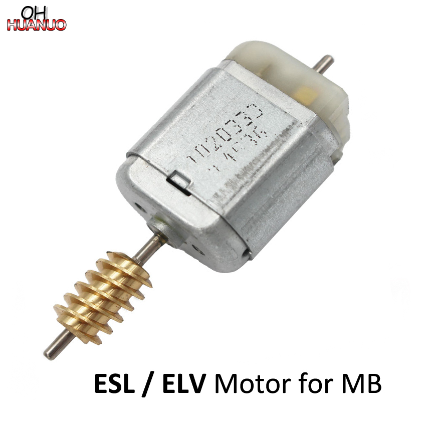 Quality ESL ELV Motor Steering Lock Wheel Motor for Mercedes Benz W204 W207 W212