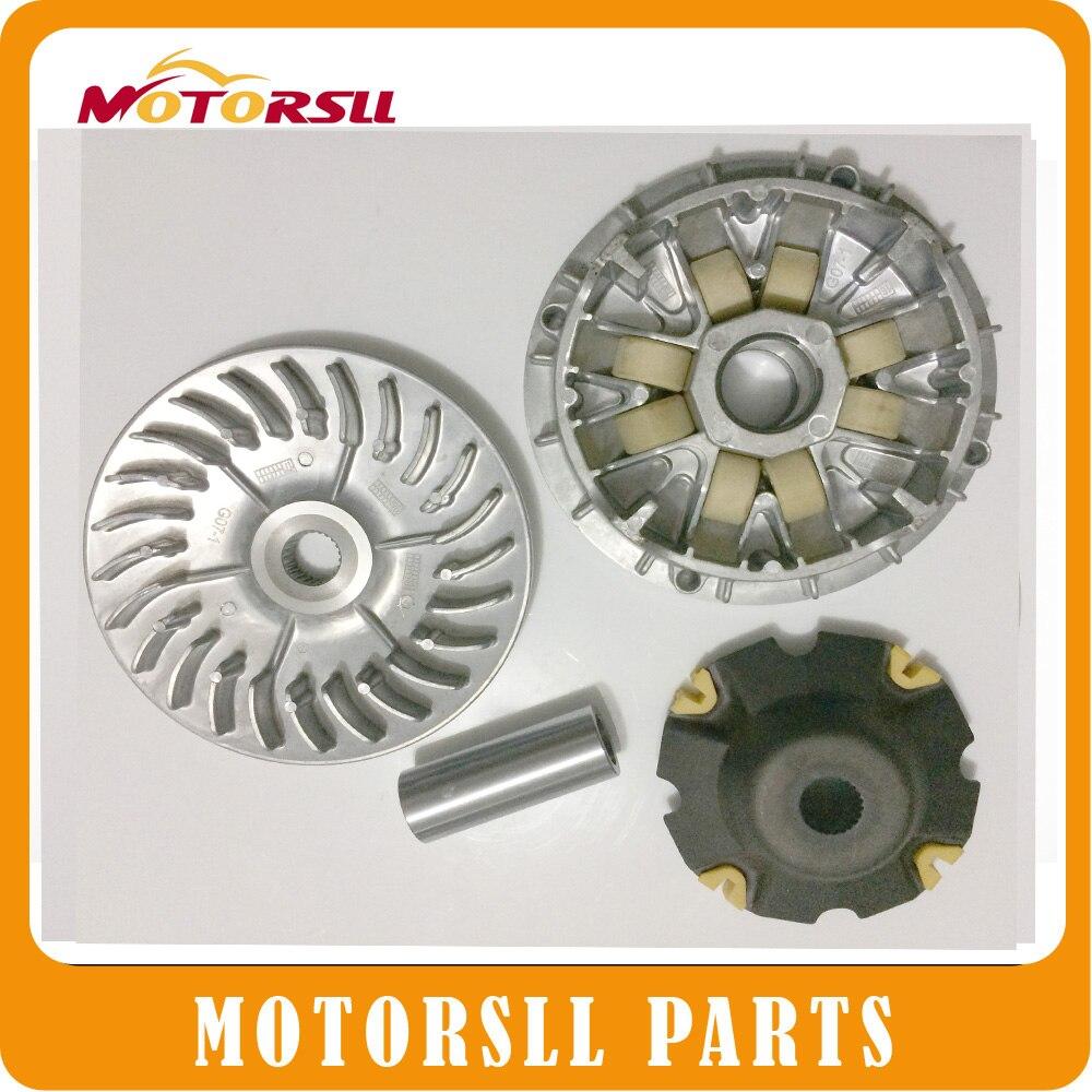 Drive gear Pulley for CFMOTO ATV cf 500 CF500HL and CF625 CF800 X8 Z8 U8 atv quads code 0180-051000-0003 CF moto CF2V91W