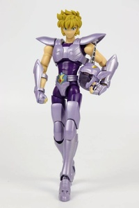 Image 5 - CMT Great Toys EX Saint Seiya Figure Bronze Unicorn Yokoshimabu And Hydrus Snake Ichi Metal Armor Action Figure