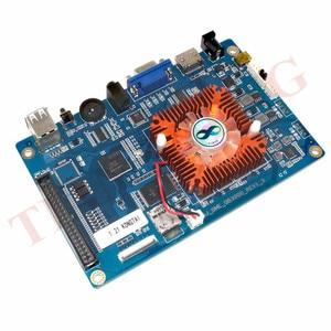Image 4 - 2448 ב 1 משחק קונסולת PCB 3D ארקייד מכונה לוח תמיכת VGA HDMI עבור HD וידאו משחקי קונסולת פנדורה אוצר