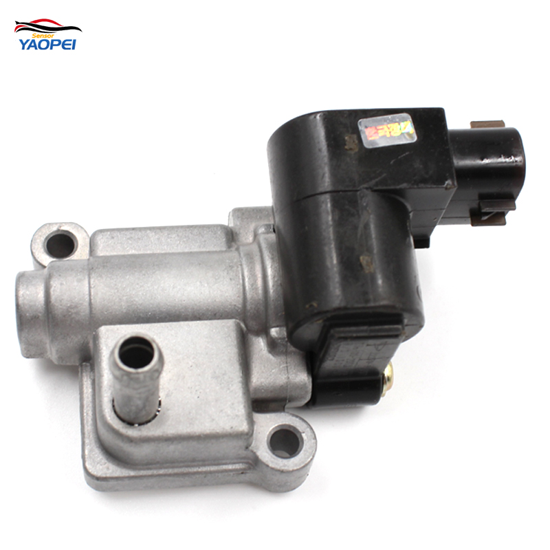 Acura Tl 6 Speed For Sale: YAOPEI IDLE AIR CONTROL VALVE For HONDA Pilot Odyssey