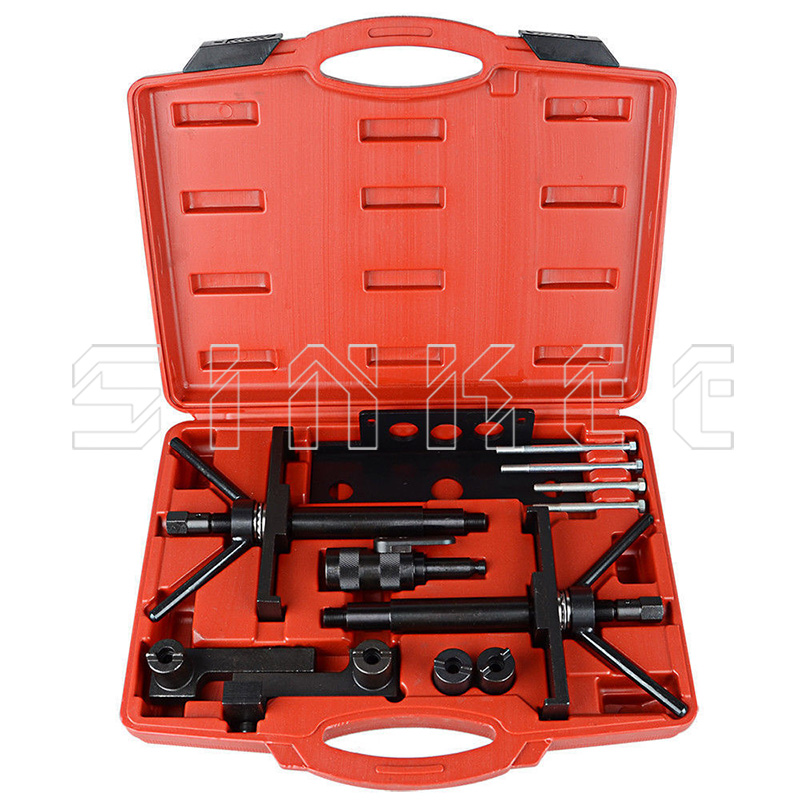 Crankshaft Camshaft Cam Engine Alignment Timing Locking Tool Kit For Volvo 850 960 S40 S70 S90 SK1099