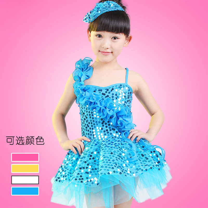 2017-children-girls-font-b-ballet-b-font-dress-latin-dance-performance-wear-stage-sequin-sparking-party-dress-tutu-costume-clothing
