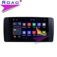 TOPNAVI 4G 32GB Android 8 0 Octa Core New Car Media Center Video For Mercedes Benz