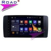 TOPNAVI 4G 32GB Android 8 0 Octa Core New Car Media Center Video For Mercedes Benz