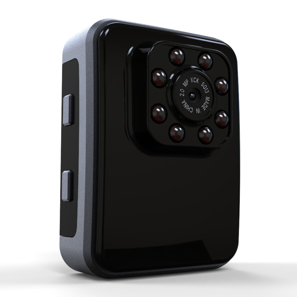 WIFI Kamera MINI Tragbare Sport Action Kamera Full HD 1080 P Nachtsicht Camcorder DVR Infrarot DV Video HD Recorder drop schiff
