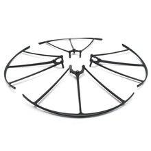 2016 Syma D'origine Protection Cadre Quadcopter Accessoire pour X5HC X5HW RC Drone-4 Pcs Télécommande Pièces De Rechange Hélicoptère