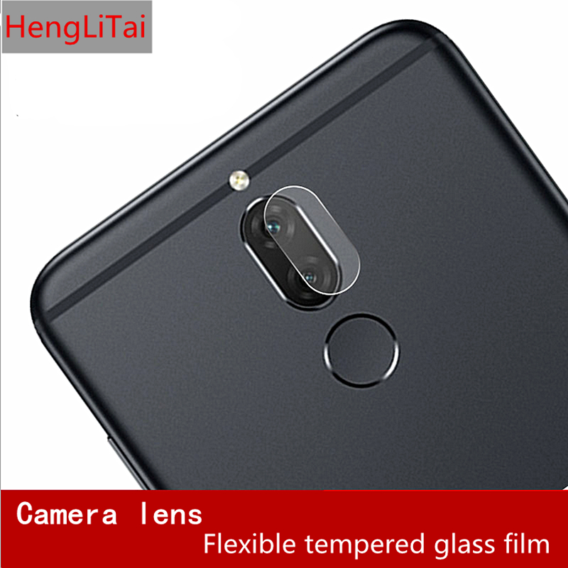 1Pc/2Pcs Dedicated camera protective film For Huawei maimang 6 Flexible Camera lens tempered glass film