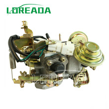 LOREADA Car stying Diesel Engine Parts Carburettor assy EA252297 FA192981 for Daewoo DAMAS High quality