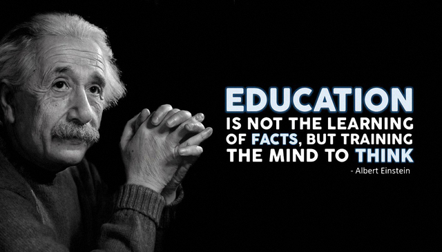 Education Albert Einstein Quotes Motivational Poster Fabric Silk Delectable Albert Einstein Quotes