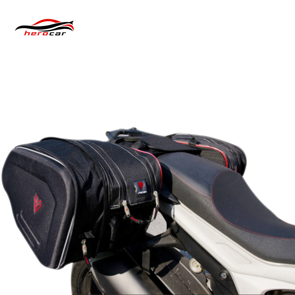 Motorcycle Saddle Bag Motorcycle Racing Tool Tail Bags Multifunction Riding Travel Luggage Motorcycle Tank Box Side Casual Bags pro biker multifunction riding travel luggage moto racing tool tail bags motorcycle saddle bag motorbike side bags saddlebags