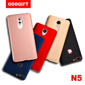 Case For 360 N5 Case Harad Plastic Phone Cover For 360 N 5