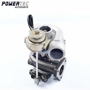 Для Ford Transit IV 2,5 TD FT 190 4EB 4EA 4EC 100 hp-53049880001 53049700001 полный турбинный k04-001 Турбокомпрессор полный турбокомпрессор >> Powertec Turbo Online Store