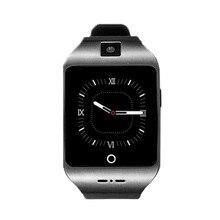 2016 New Bluetooth font b Smartwatch b font I8S Smart Watch Support TF Sim Card Camera