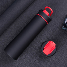 New Style,Stainless Steel Vacuum Flask Insulated Bottle Container Thermos Bottle,Water Bottle,Outdoor Travel Cup,BPA Free