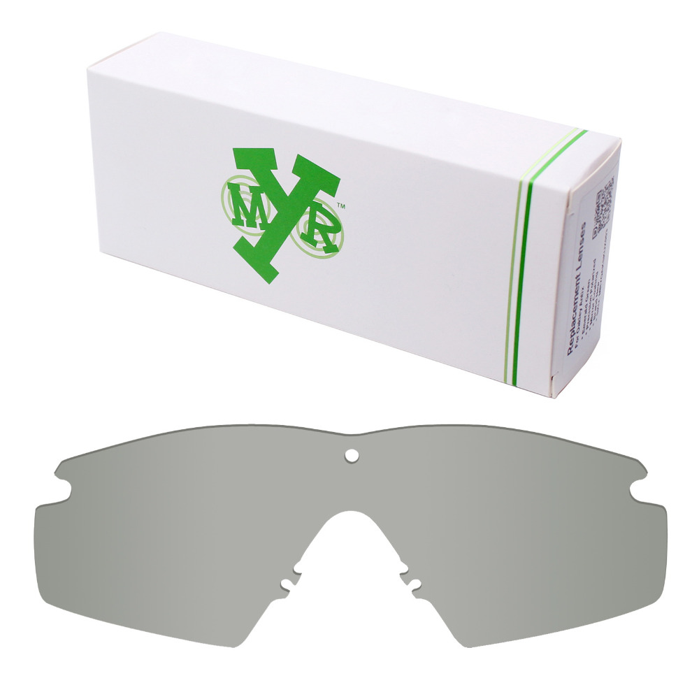 Mryok Anti Scratch POLARIZED Replacement Lenses for Oakley Si M ...