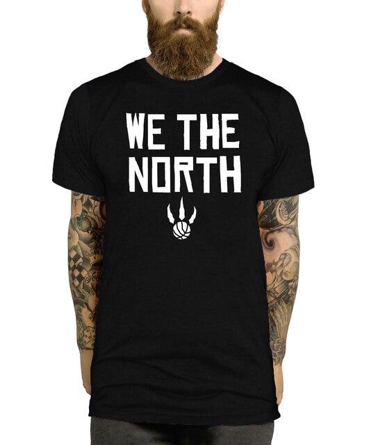 WE THE NORTH Tshirt Toronto...