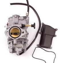 Carburetor for Yamaha Moto-4 Warrior 350 YFM 350 YFM350 Carb 1987-2004 ATV Quad