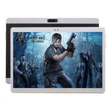 10 inch tablet PC Octa Core 4GB RAM 64GB ROM 8 Core Dual SIM Card GPS Bluetooth Call phone Gifts MID Tablets 10 10.1