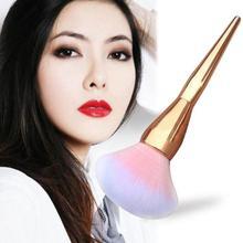 Beauty Girl Makeup Cosmetic Brushes Kabuki Face Blush Brush Powder Foundation Brush Tool Sep 5