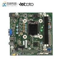For HP MINI H81 Desktop Motherboard 280G11150 intel H81 LGA 1150 DDR3