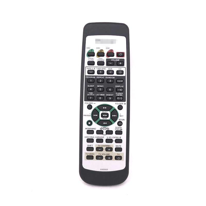 New Original Remote Control XXD3037 For Pioneer DVD font b Audio b font font b Home